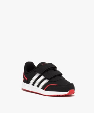 Baskets garçon retro running – Adidas VS Switch 3 vue2 - ADIDAS - GEMO