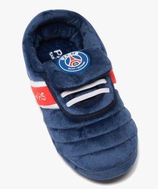 Chaussons garçon 3 D chaussure de foot - PSG vue5 - PSG - Nikesneakers