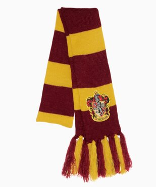 Écharpe Gryffondor déguisement Harry Potter vue2 - UNIVERSAL - GEMO