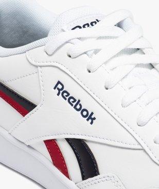 Baskets homme à lacets – Reebok Royal Techque vue6 - REEBOK - GEMO