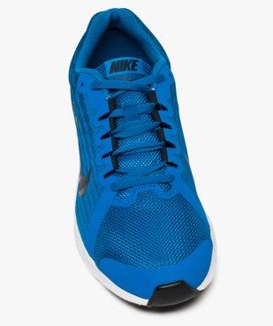 Basket en mesh fermeture lacets - Nike Downshifter 8 vue5 - NIKE - GEMO