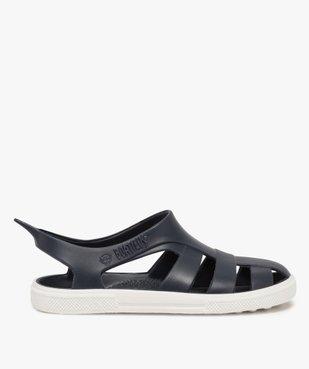 Sandales enfant moulées pour la plage - Boatilus vue1 - BOATILUS - Nikesneakers