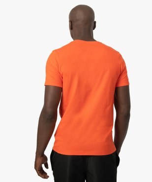 Tee-shirt homme à manches courtes – Fast and Furious vue3 - NBCUNIVERSAL DT - GEMO
