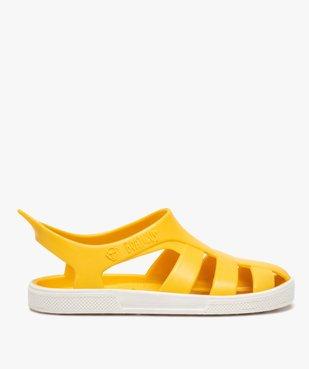 Sandales enfant moulées spécial plage - Boatilus vue1 - BOATILUS - Nikesneakers