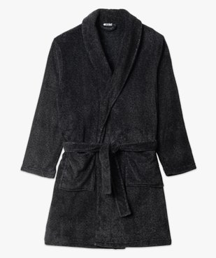Robe de chambre peignoir pour homme vue4 - Nikesneakers(HOMWR HOM) - Nikesneakers