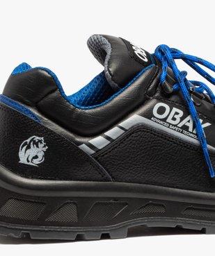 Chaussures de sécurité à lacets S3 – Obak Antares vue6 - OBAK - Nikesneakers