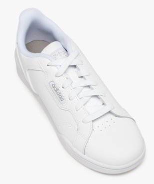 Tennis femme training unies à lacets – Adidas Roguera vue5 - ADIDAS - Nikesneakers