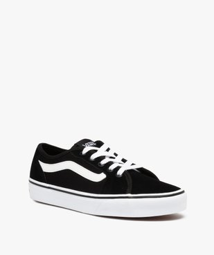 Tennis femme style skateshoes – Vans Filmore Decon vue2 - VANS - Nikesneakers