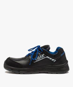 Chaussures de sécurité à lacets S3 – Obak Antares vue3 - OBAK - Nikesneakers