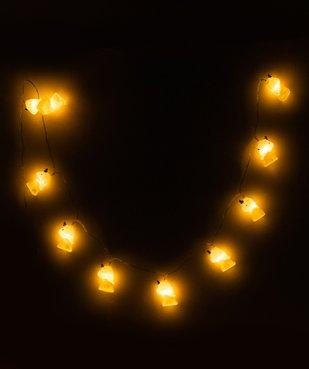 Guirlande lumineuse à LED licornes vue2 - Nikesneakers (ENFANT) - Nikesneakers