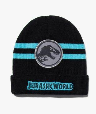 Bonnet garçon avec motif dinosaure – Jurassic World vue1 - JURASSIC WORLD - GEMO