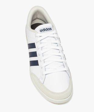 Baskets homme bicolores à lacets – Adidas Caflaire vue5 - ADIDAS - GEMO