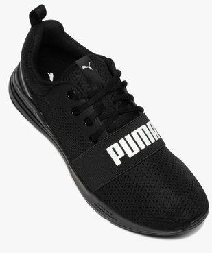 Baskets homme running extra-légères – Puma Wired vue5 - PUMA - GEMO