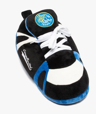 Chaussons homme 3D baskets – Camps United vue5 - CAMPS UNITED - GEMO