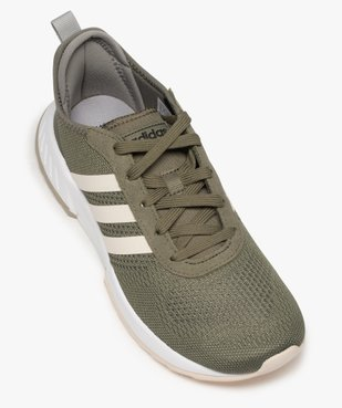 Baskets homme running dessus maille Adidas Phosphere vue5 - ADIDAS - Nikesneakers