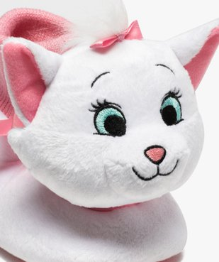 Chaussons fille peluche Marie – Les Aristochats vue6 - ARISTOCHATS - GEMO