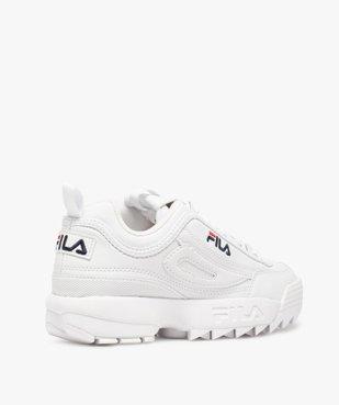 Baskets Dad Shoes* femme - Fila vue4 - FILA - Nikesneakers