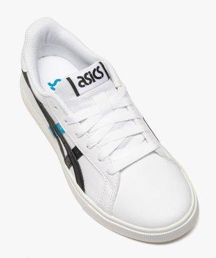 Tennis garçon à bandes contrastées - Asics vue5 - ASICS - Nikesneakers