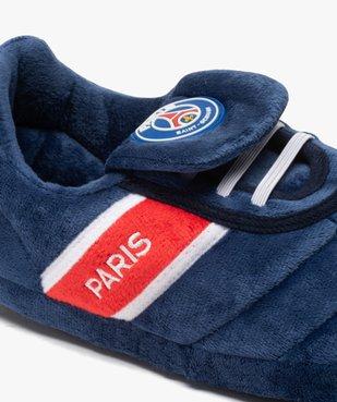 Chaussons homme 3D chaussures de foot - PSG vue6 - PSG - GEMO