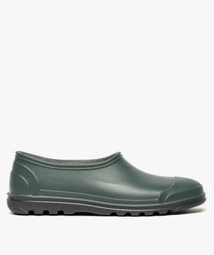Chaussures de jardin vue1 - GEMO (EQUIPT) - GEMO