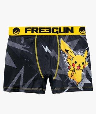 Boxer homme avec motif Pokemon - Freegun vue1 - FREEGUN - GEMO