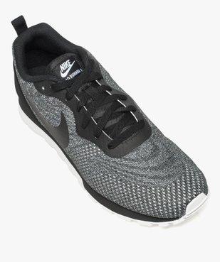Baskets basses en mesh - Nike MD Runner II ENG vue5 - NIKE - GEMO
