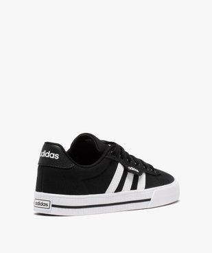 Baskets enfant en toile à lacets - Adidas Daily vue4 - ADIDAS - Nikesneakers