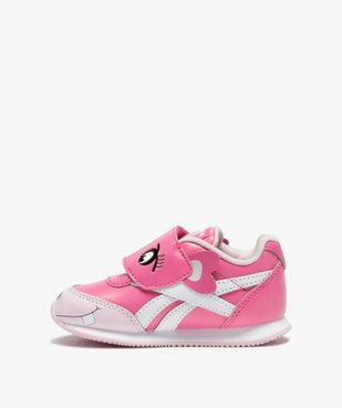 Baskets bébé avec motif animal – Reebok Royal Classic Jogger vue3 - REEBOK - GEMO