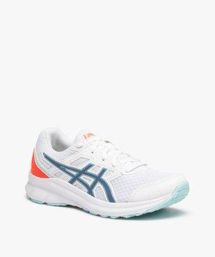Chaussures de running femme en mesh – Asics Jolt 3 vue2 - ASICS - Nikesneakers