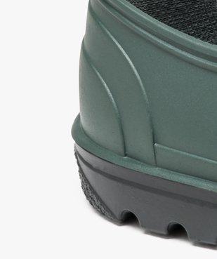 Chaussures de jardin vue6 - GEMO (EQUIPT) - GEMO