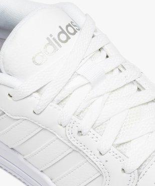 Baskets femme unies à lacets – Adidas Entrap vue6 - ADIDAS - GEMO