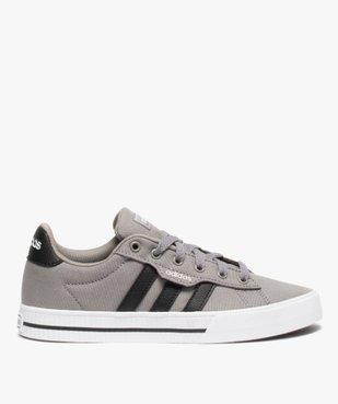 Tennis garçon à lacets en toile bicolores – Adidas vue1 - ADIDAS - Nikesneakers