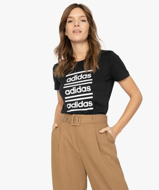 Tee-shirt femme pour le sport - Adidas vue1 - ADIDAS - GEMO