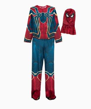 Déguisement enfant Iron Spider 2 pièces - Avengers vue2 - MARVEL - GEMO