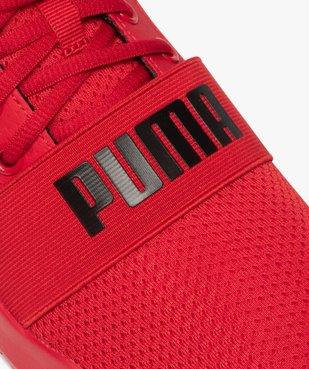 Baskets homme running extra-légères – Puma Wired vue6 - PUMA - GEMO