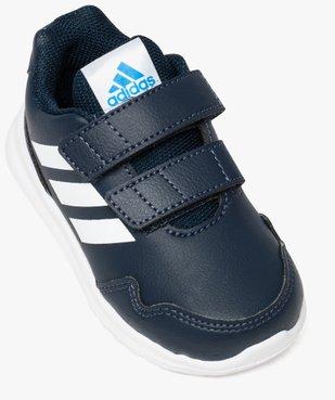 Basket bébé fermeture à scratch - Adidas vue5 - ADIDAS - GEMO