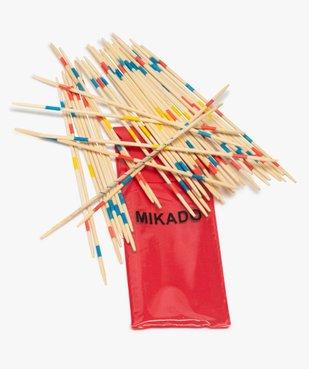 Jeu de Mikado en bois vue1 - KIM PLAY - GEMO
