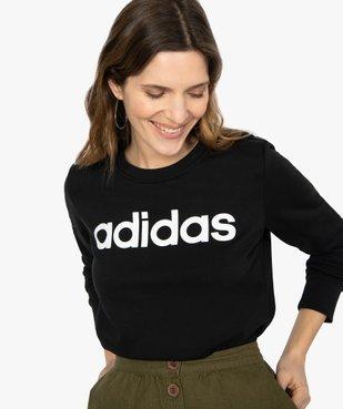 Sweat femme non molletonné - Adidas vue5 - ADIDAS - GEMO