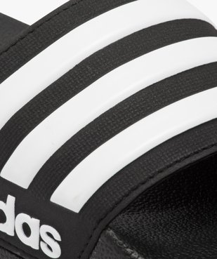 Tongs mules garçon à bandeau - Adidas vue6 - ADIDAS - GEMO
