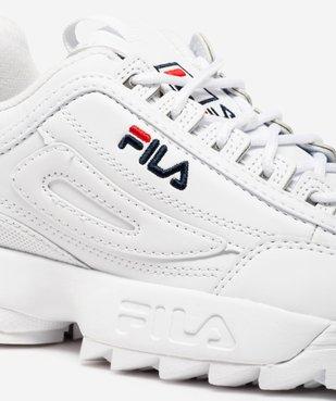 Baskets Dad Shoes* femme - Fila vue6 - FILA - Nikesneakers