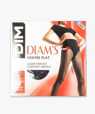 Collants femme spécial ventre plat - Diam's DIM vue3 - DIM - GEMO