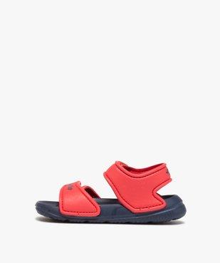 Sandales de plage garçon - Cars vue3 - CARS - GEMO