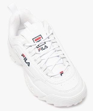 Baskets Dad Shoes* femme - Fila vue5 - FILA - Nikesneakers