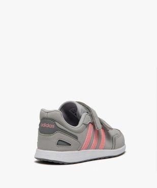 Baskets fille running à scratch – Adidas VS Switch vue4 - ADIDAS - GEMO