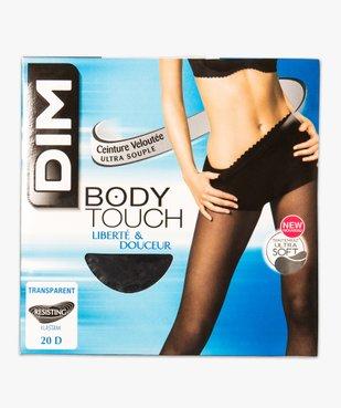 Collants DIM Body touch vue4 - DIM - GEMO