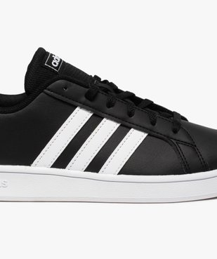 Baskets garçon à lacets – Adidas Grand Court vue6 - ADIDAS - Nikesneakers