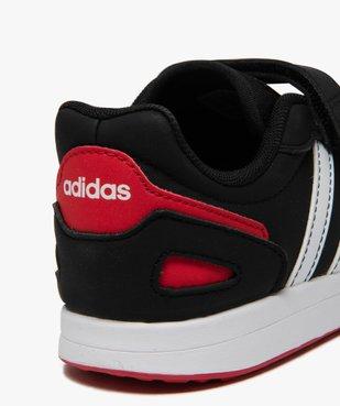 Baskets garçon bicolores à scratch – Adidas VS Switch vue6 - ADIDAS - GEMO