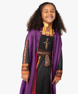 Déguisement fille Anna La Reine des Neiges 2 - Disney vue1 - DISNEY - GEMO