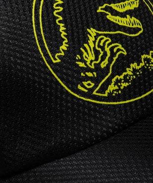 Casquette garçon avec motif dinosaure – Jurassic World vue3 - JURASSIC WORLD - Nikesneakers