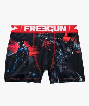 Boxer homme avec motif Batman - Freegun vue1 - FREEGUN - GEMO